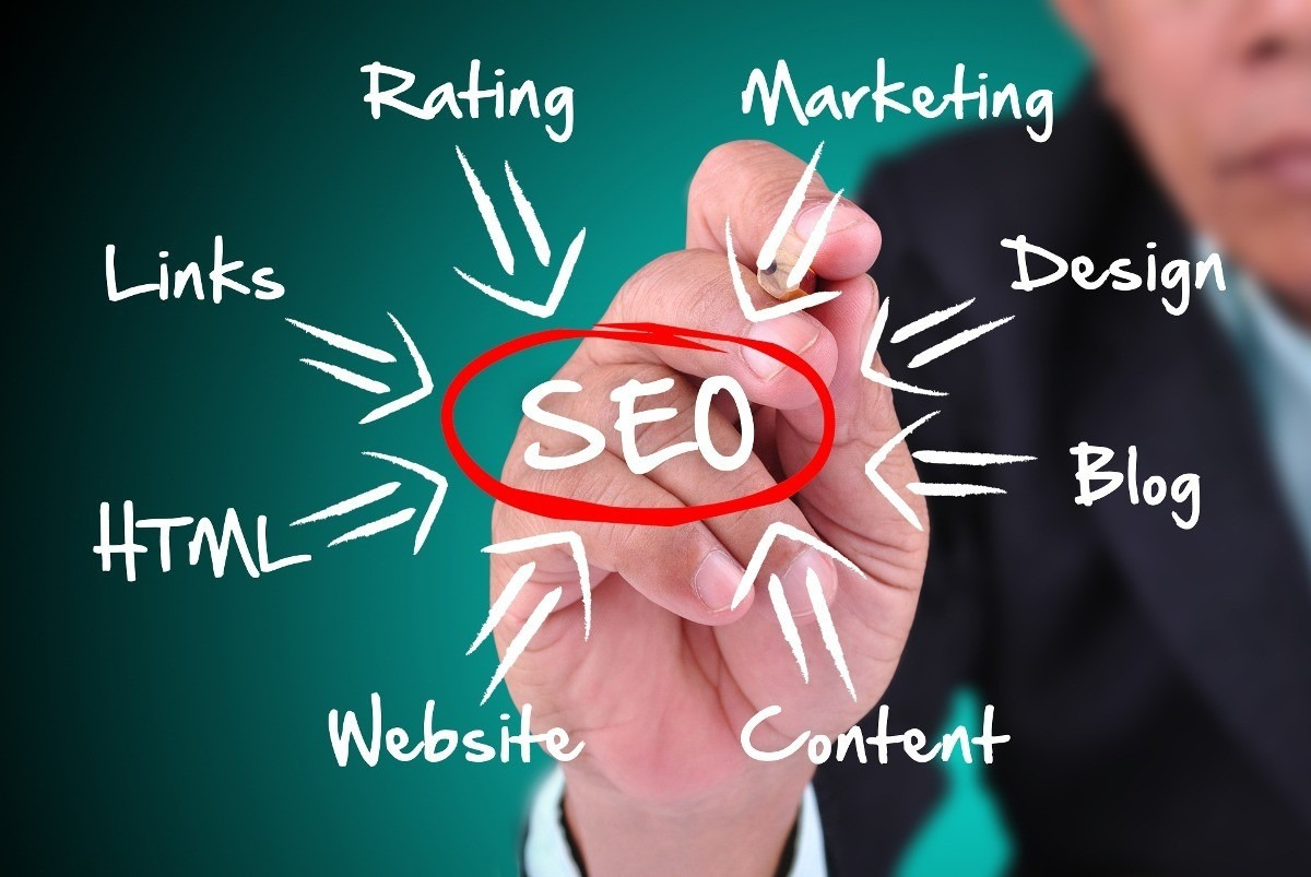 seo webu seo optimalizace internet press media
