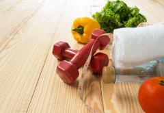 Úprava hmotnosti v menopauze