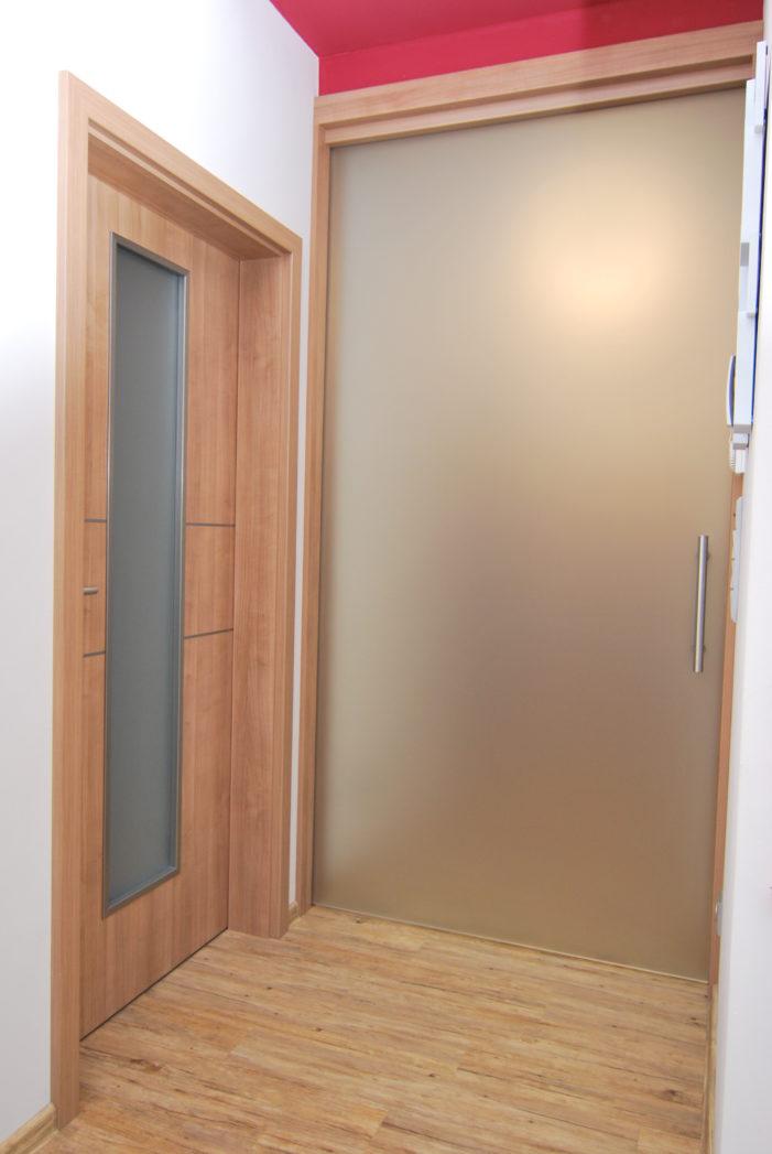 Dveře Pb s.r.o ochrání vás i váš majetek