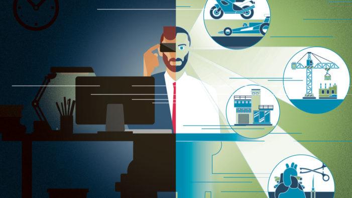 Jedinečné herní zážitky ve virtuální realitě