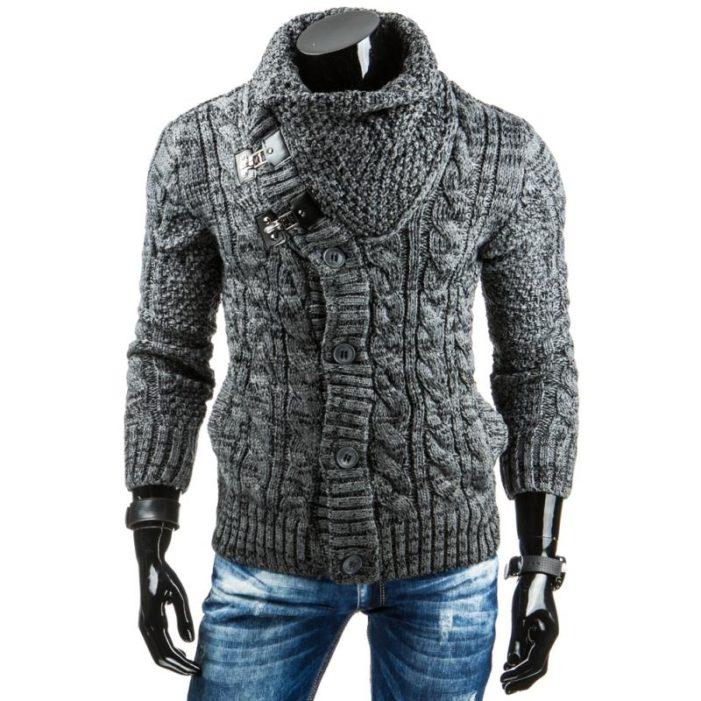 Pánské svetry: Vybírejte