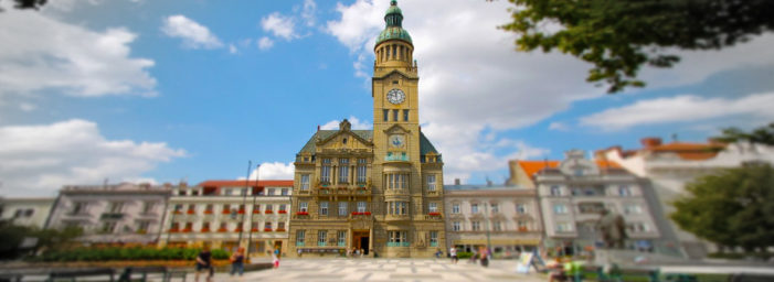 Změna pro Prostějov chce zastavit dlouholetou koalici