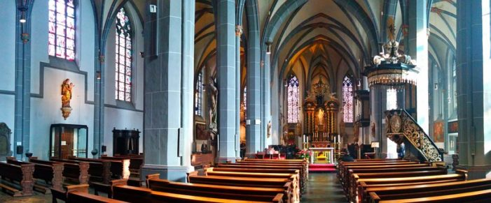 Pokusy o reformaci církve