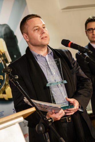 Vítězslav Kotík Vizonáři roku 2015