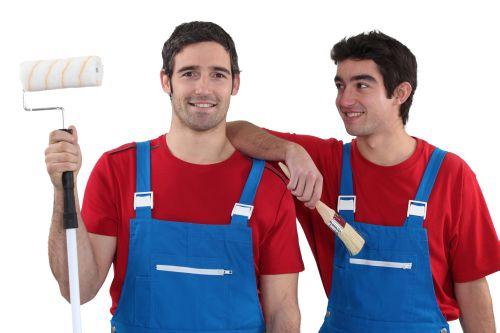 Chcete vymalovat byt? Malíři pokojů vám pomohou