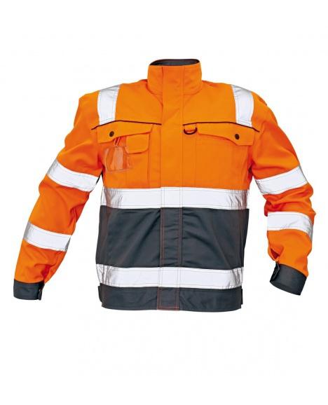 I pracovní oděvy musí být bezpečné