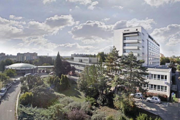 Fakultní nemocnice Olomouc využívá moderní infrastrukturu od společnosti Lenovo