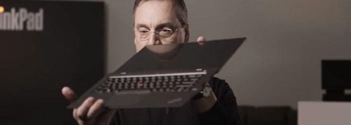 Lenovo: Proměna z počítačové firmy v technologického lídra