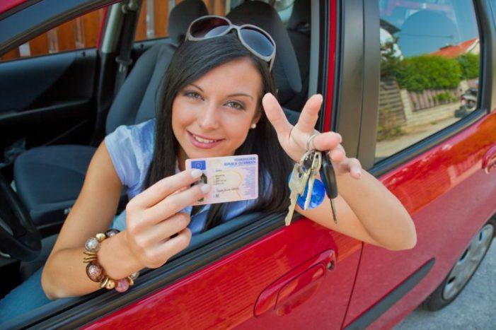 V Ostravě zvládne jízdy v autoškole napoprvé minimum lidí, celorepublikový průměr je téměř dvojnásobný!