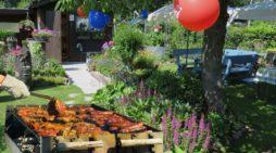 Skvělá zahradní party – jak na ni?