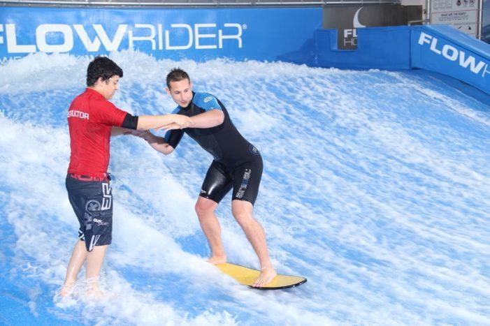 Kam za adrenalinem o letních prázdninách?