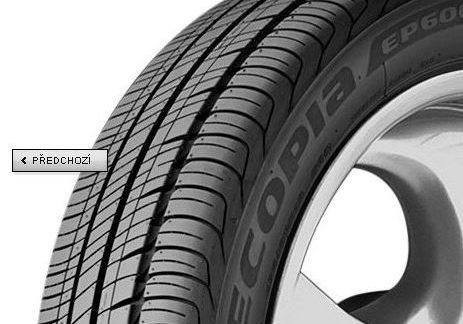 Seznamte se s 3 nejlepšími pneumatikami od Bridgestone na letošní zimu